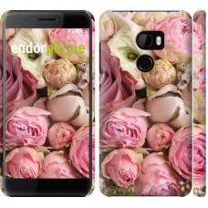 Чехол для HTC One X10 Розы v2 2320m-995