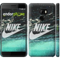 Чехол для HTC One X10 Water Nike 2720m-995