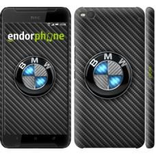 Чехол для HTC One X9 BMW. Logo v3 3109m-783