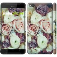 Чехол для HTC One X9 Букет роз 2692m-783
