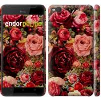Чехол для HTC One X9 Цветущие розы 2701m-783