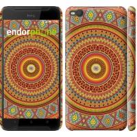 Чехол для HTC One X9 Индийский узор 2860m-783