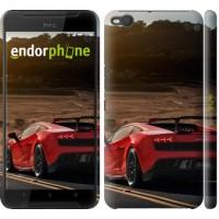 Чехол для HTC One X9 Lamborghini v2 2948m-783