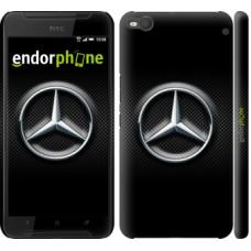 Чехол для HTC One X9 Mercedes Benz 2 975m-783
