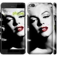Чехол для HTC One X9 Мэрилин Монро 2370m-783