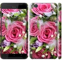 Чехол для HTC One X9 Нежность 2916m-783