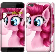 Чехол для HTC One X9 Pinkie Pie v3 3549m-783