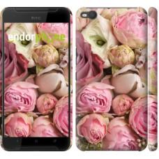 Чехол для HTC One X9 Розы v2 2320m-783