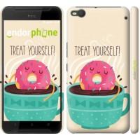 Чехол для HTC One X9 Treat Yourself 2687m-783