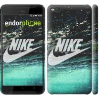 Чехол для HTC One X9 Water Nike 2720m-783