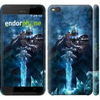 Чехол для HTC One X9 World of Warcraft. King 644m-783