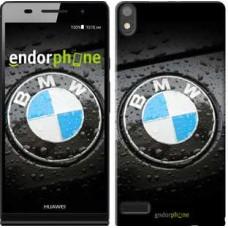 Чехол для Huawei Ascend P6 BMW 845c-39