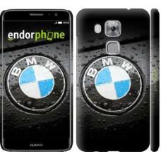 Чехол дя Huawei Nova Plus BMW 845m-961