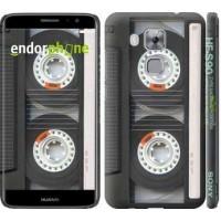 Чехол дя Huawei Nova Plus Кассета 876m-961