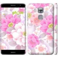 Чехол дя Huawei Nova Plus Цвет яблони 2225m-961