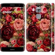 Чехол дя Huawei Nova Plus Цветущие розы 2701m-961