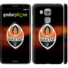 Чехол дя Huawei Nova Plus Шахтёр 2 323m-961