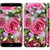 Чехол дя Huawei Nova Plus Нежность 2916m-961