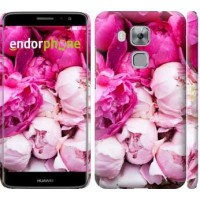 Чехол дя Huawei Nova Plus Розовые пионы 2747m-961