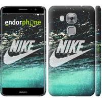 Чехол дя Huawei Nova Plus Water Nike 2720m-961