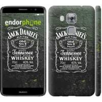 Чехол дя Huawei Nova Plus Whiskey Jack Daniels 822m-961