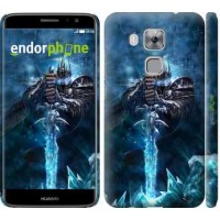 Чехол дя Huawei Nova Plus World of Warcraft. King 644m-961