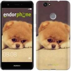 Чехол для Huawei Nova Boo 2 890m-439