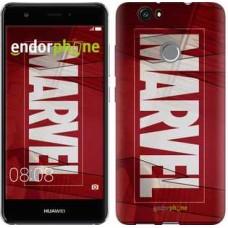 Чехол для Huawei Nova Marvel 2752m-439