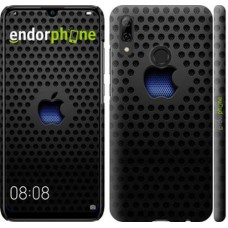 Чехол для Huawei P Smart 2019 apple 2 1734m-1634