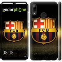 Чехол для Huawei P Smart 2019 ФК Барселона 2299m-1634