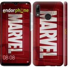 Чехол для Huawei P Smart 2019 Marvel 2752m-1634