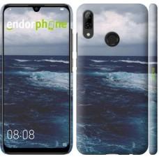Чехол для Huawei P Smart 2019 Океан 2689m-1634