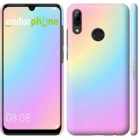 Чехол для Huawei P Smart 2019 Радуга 2 2920m-1634