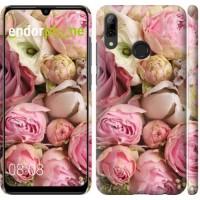 Чехол для Huawei P Smart 2019 Розы v2 2320m-1634