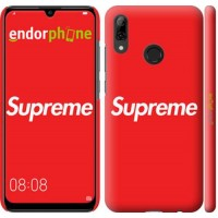 Чехол для Huawei P Smart 2019 supreme 3987m-1634