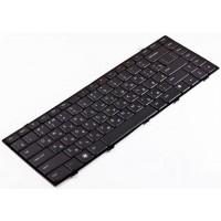 Клавиатура для ноутбука Dell Studio 14, 14Z, 1440, 1457 RU, Black (009XD6)