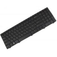 Клавиатура для ноутбука Dell Vostro 3700 RU, Black, Backlight (014XD2)