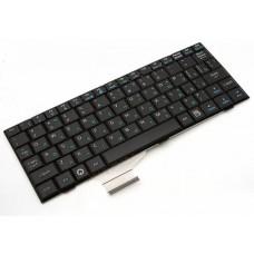 Клавиатура для ноутбука Asus Eee PC 700, 701, 701SD, 701SDX, 900, 900A, 901 RU, Black (04GN021KRU10)