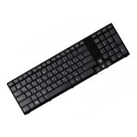 Клавиатура для ноутбука Asus K93, K95 RU, Black (04GN6S1KRU00-7)