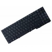 Клавиатура для ноутбука Asus G50, G70, M50, M70, X71, A7U Series RU,Black (04GNED1KRU10)