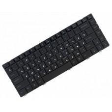 Клавиатура для ноутбука Asus F80, F80CR, F80H, F80L, F80Q, F80S, F80X RU, Black (04GNEP1KRU00)