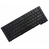 Клавиатура для ноутбука Asus A9, A9Rp, A9T, X50, X50C, X50M, X50N, X50RL, X50Sr, X51, X51RL, Z94, Z94G, Z94Rp, Z94L RU, Black (04GNF01KRU12)