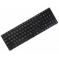 Клавиатура для ноутбука Asus K50, K50AB, K50, K60, N50, G70, P50IJ, X5DIJ RU, Black Frame, Black, Backlight (04GNVK5KRU01)
