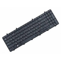Клавиатура для ноутбука Dell Inspiron 1564 RU, Black. (0K54RF)