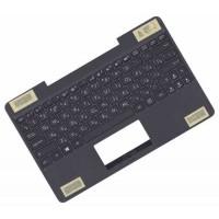 Клавиатура для ноутбука Asus T100 RU Black, Top Panel (0KNB0-0108RU00)