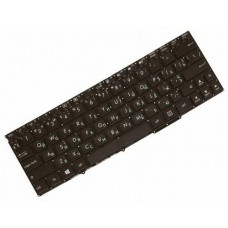 Клавиатура для ноутбука Asus T100 RU Black, Without Frame (0KNB0-0108RU00)