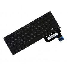 Клавиатура для ноутбука Asus Taichi 21 RU, Black (0KNB0-1621RU00)