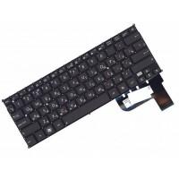 Клавиатура для ноутбука Asus UX21, UX21A RU, Black (0KNB0-1622RU00)