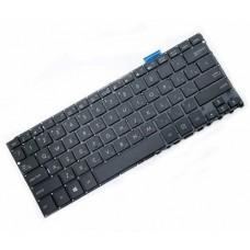 Клавиатура для ноутбука Asus UX360 RU, Black, Without Frame (0KNB0-2127RU00)
