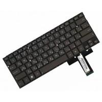 Клавиатура для ноутбука Asus UX31, UX32 RU, Brown, Without Frame (0KNB0-3624RU00)